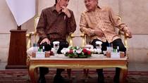 Daftar Capaian Jokowi-JK dalam 3 Tahun Versi KEIN