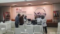 Buka Pendaftaran Parpol untuk Pemilu 2019, KPU Siapkan 10 Tim