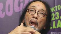Muntah Darah, Yockie Suryo Prayogo Dilarikan ke Rumah Sakit
