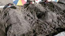 Berani Coba? Terapi Dikubur Pakai Pasir di Jepang