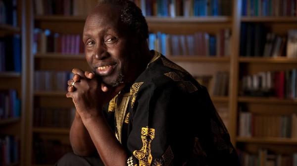 Favorit di Nobel Sastra, Cerpen Ngugi wa Thiongo Diterjemahkan ke 30 Bahasa