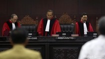 MK: Proses Mengadili Judicial Review UU Tak Dibatasi Waktu
