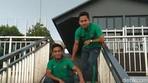Bali United Ikat M. Taufiq Lebih Lama