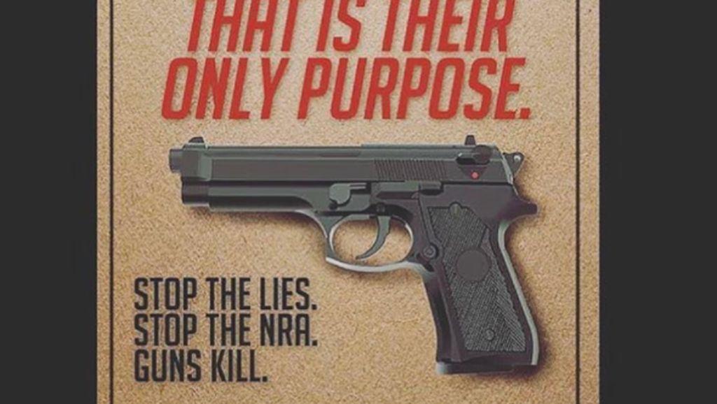 Perdebatan Hebat Netizen Soal Penembakan Brutal Las Vegas