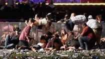 Polisi Masih Mencari Motif Penembakan Brutal di Las Vegas