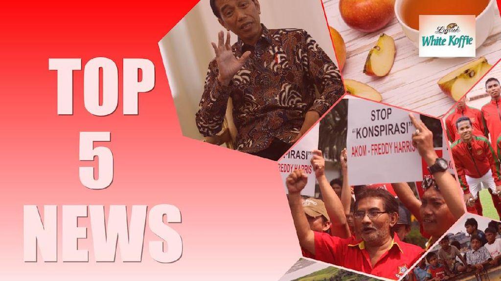Tarif Posting IG Syahrini Rp 100 Juta, Rumah Luthfi Hasan Dilelang