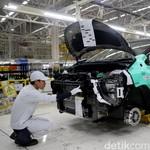 Ekspor Mobil RI ke Vietnam Bisa Terhambat, Ini Langkah Pemerintah