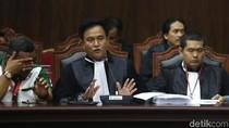 PBB akan Ajukan Capres Jika Presidential Threshold Dihapus
