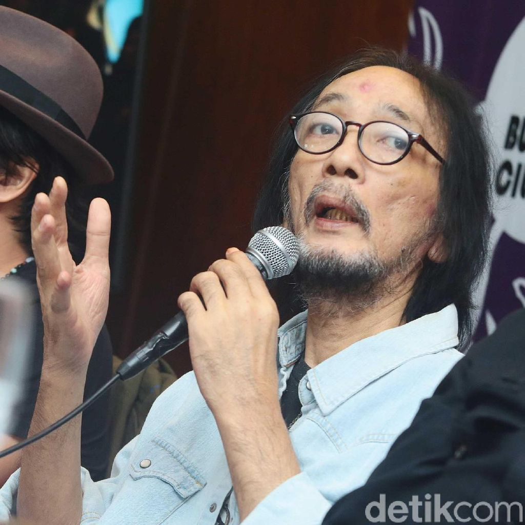 Glenn Fredly hingga Fariz RM Gabung di Konser untuk Yockie Suryo Prayogo