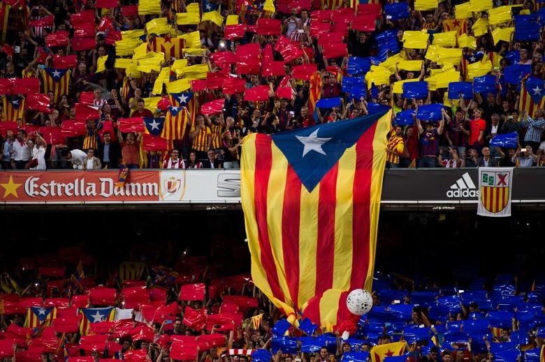 Setelah Presiden, Kepala Polisi Catalonia Dipecat Pemerintah Spanyol