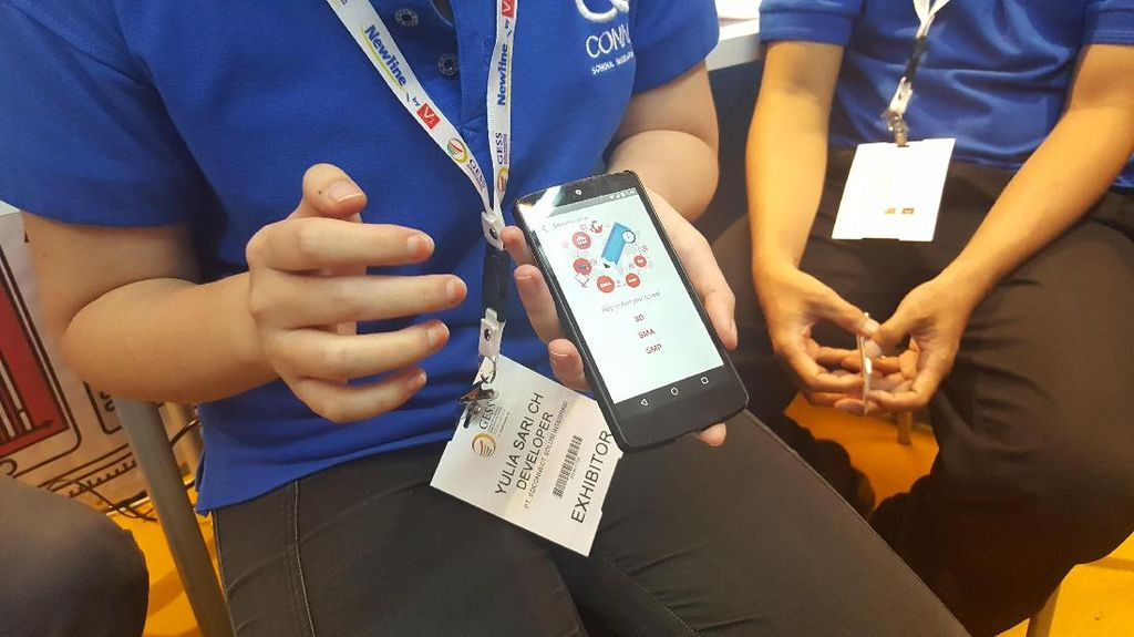 Andalkan Kertas, Pendidikan di Indonesia Belum Efisien