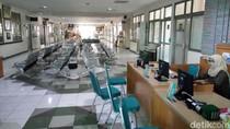 RSI Surakarta Tetap Operasi Meski 400-an Karyawannya Diliburkan