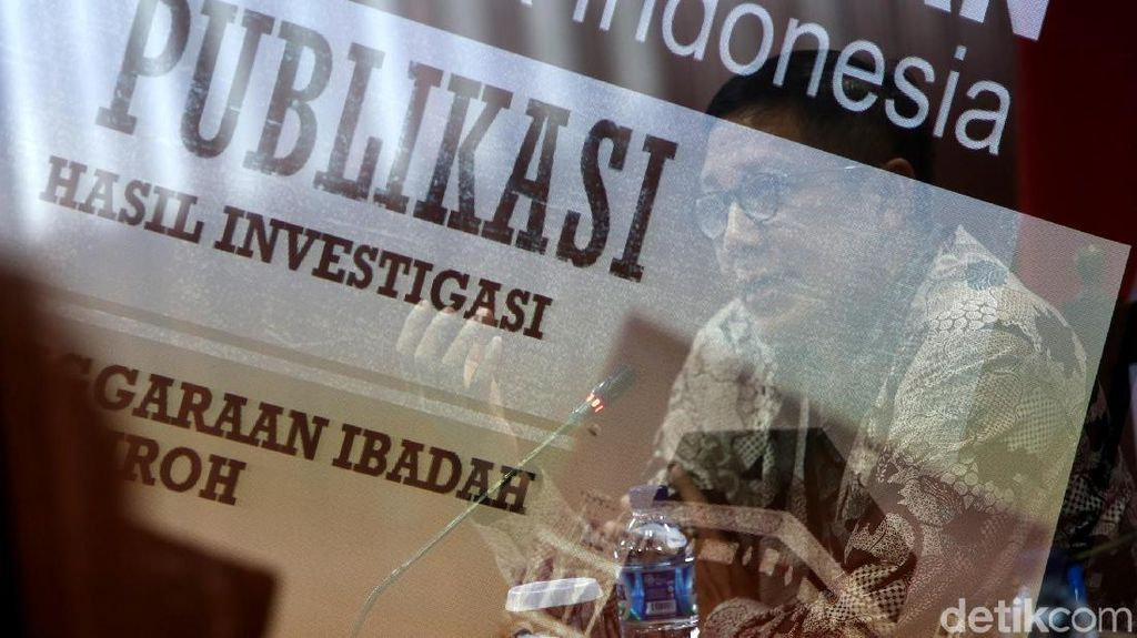 Menag Bahas First Travel dengan Ombudsman