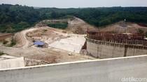 Cerita Misteri 51 Makam Keramat di Lokasi Pembangunan Waduk Karian