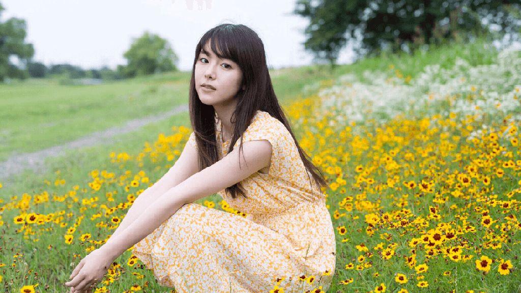 Nggak Nyangka, Gadis yang Dulu Kerja di Ladang Kini Jadi Model Sukses