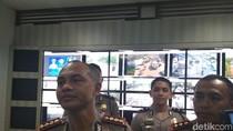 Tilang CCTV Tekan Angka Kecelakaan Lalu Lintas di Bandung