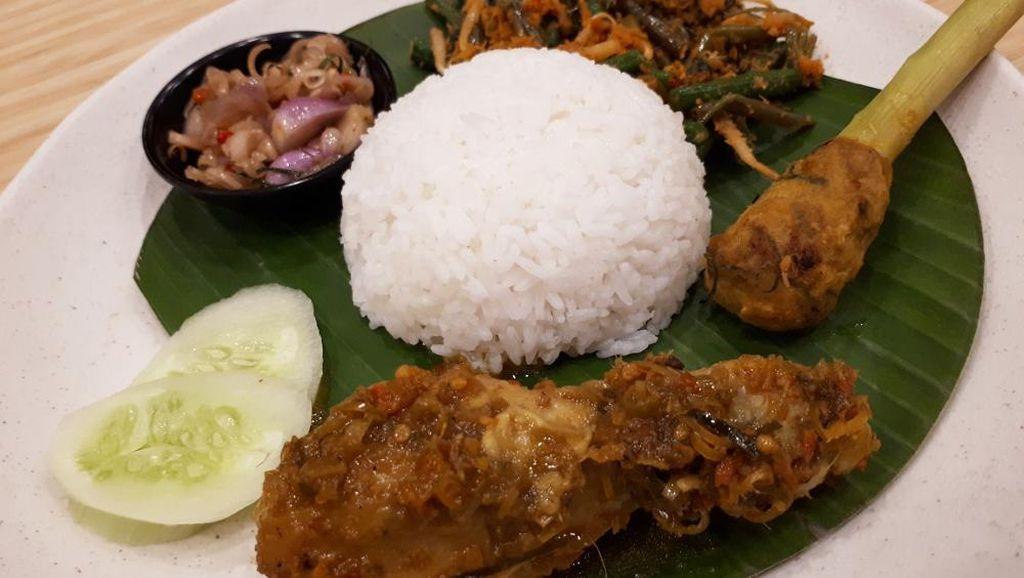 Nikmati Ayam Betutu Banyuwangi yang Pedas
