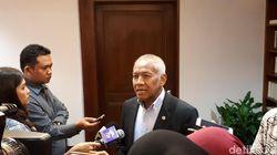 Demokrat Bela Jokowi soal Rangkap Jabatan Menteri Kabinet Kerja