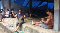 Penduduk di Zona Merah Gunung Agung 180 Ribu Jiwa, BNPB: Itu Dinamis