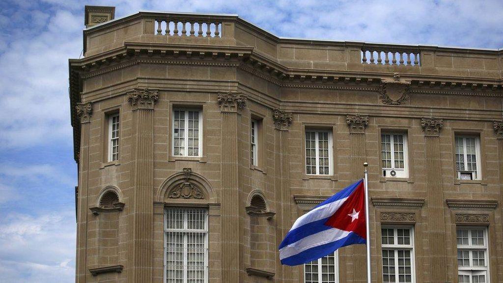 Kanada Tak Temukan Penyebab Penyakit Misterius di Kedutaan Kuba