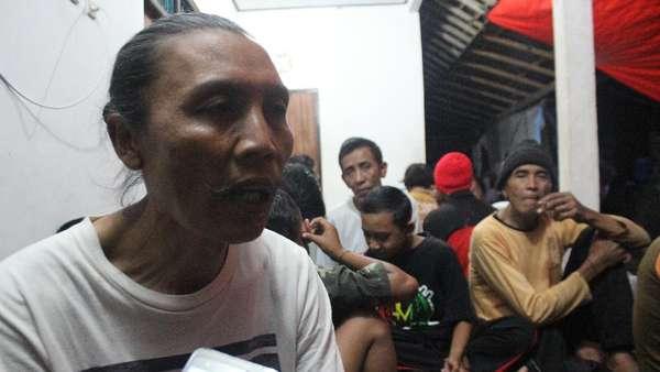 Cerita Mangku Kari Saat Naik ke Kawah Gunung Agung
