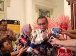 Program Anies-Sandi Belum Tercantum, DPRD Kembalikan KUA-PPAS 2018