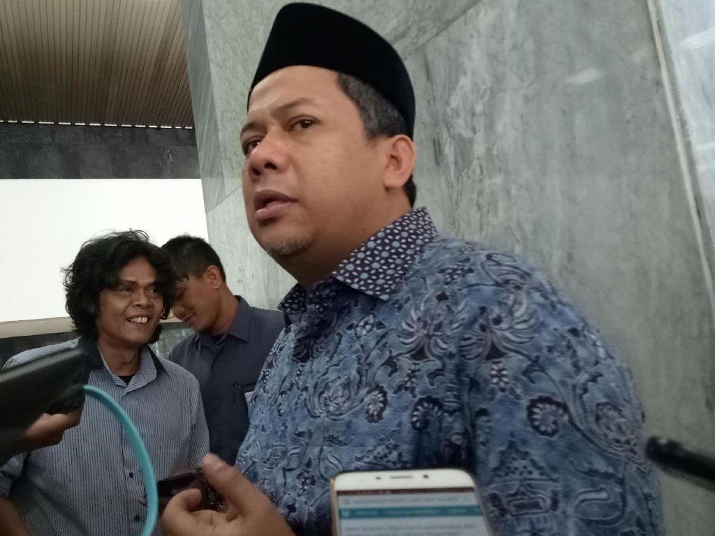 3 Tahun Kabinet Kerja, Fahri: Jokowi Gagal Jaga Soliditas