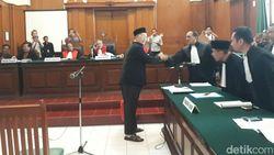Ustaz Alfian Tanjung Didakwa Pasal Penghapusan Diskriminasi Ras
