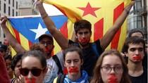 Presiden Catalonia Tunda Deklarasi Kemerdekaan