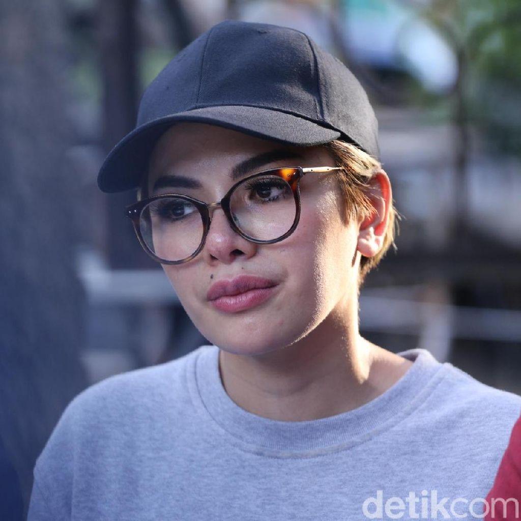 Sam Aliano Bantah Pernah Minta Maaf ke Nikita Mirzani
