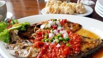 10 Makanan Tradisional Indonesia Ini Terasa Pedas Nikmat (1)