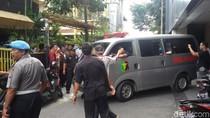 Polisi Selidiki Motif di Balik Mahasiswa Bunuh Diri di Yogyakarta