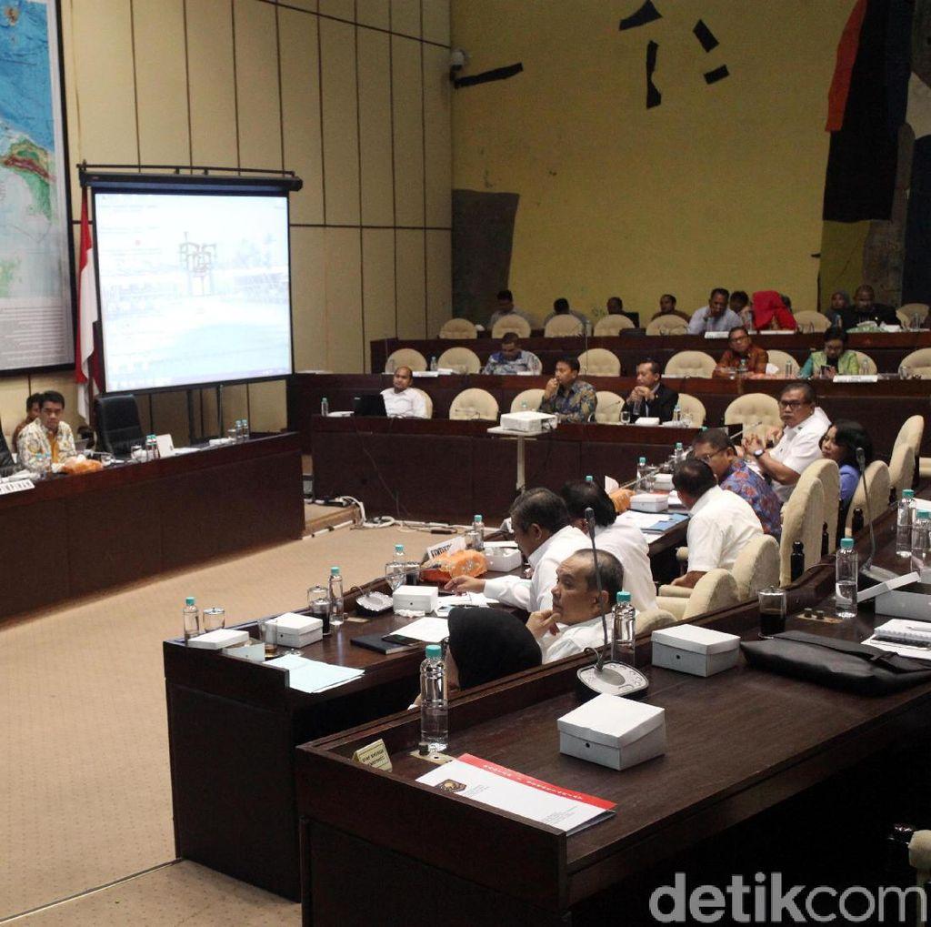 Rapat Perppu Ormas, Fraksi di DPR Siap Sampaikan Sikap