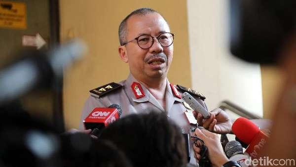Polri Sudah Punya MoU Kerja Sama dengan TNI Tangani Terorisme
