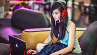 Facebook Siap Dukung Gamer Wanita