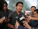 Pelapor Vonis Praperadilan Novanto Diperiksa MA 3 Jam