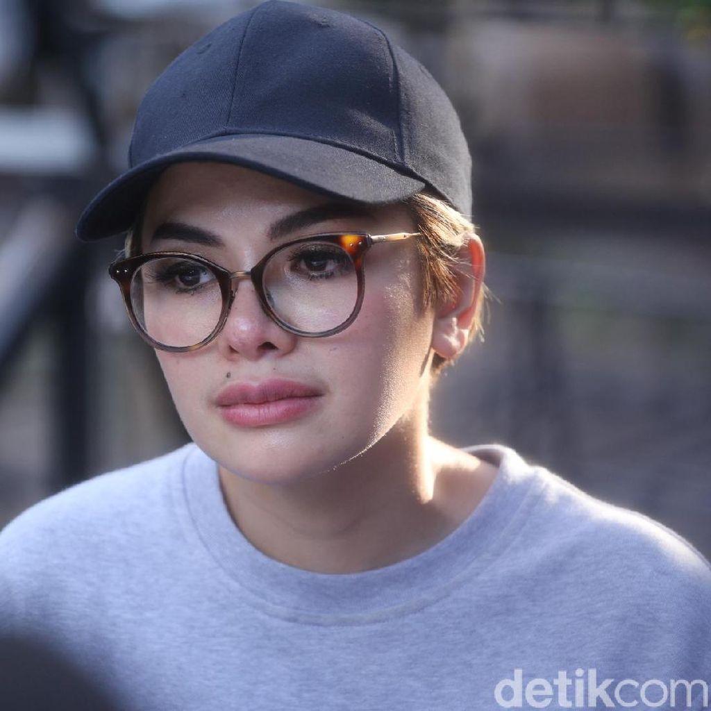 Sam Aliano Bantah Minta Maaf, Nikita Mirzani Ogah Damai