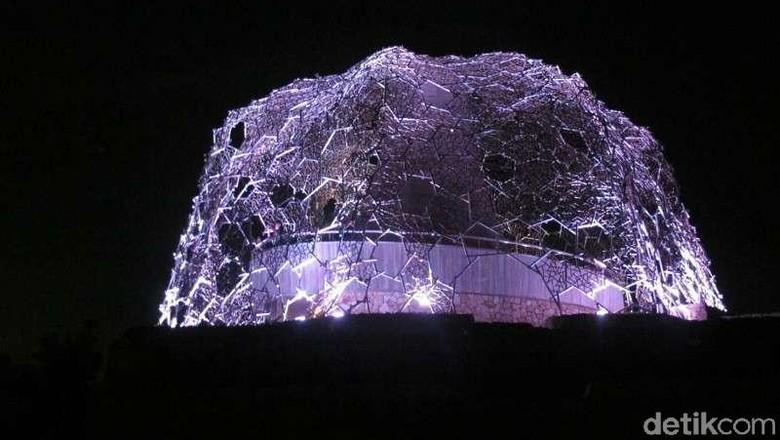 Rokko Shidare Observatory (Afif/detikTravel)
