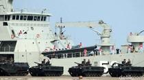 HUT Ke-72 TNI, Ini 5 Alutsista Canggih Militer RI