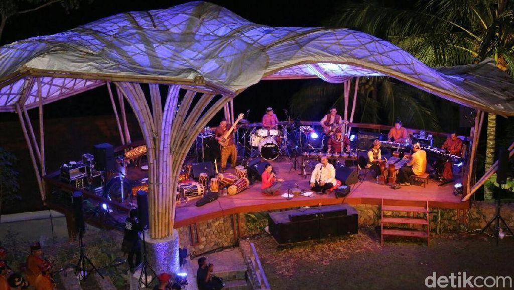 Intip Intimnya Ijen Summer Jazz Banyuwangi Weekend Ini, Yuk!