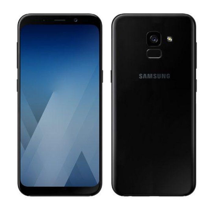 Bocoran Galaxy A5 2018. Foto: Internet