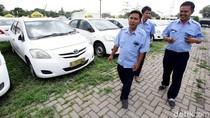 Kalah Saing, Express Pilih Kolaborasi dengan Taksi Online