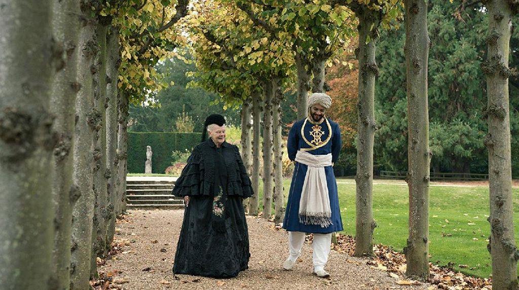 Victoria and Abdul, Kisah Kontroversial Ratu Inggris dengan Sang Pelayan
