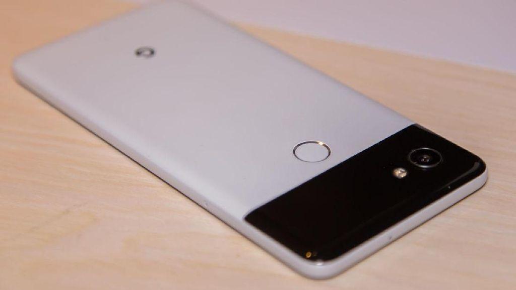 Pixel 2 bakal Masuk Indonesia, Google?