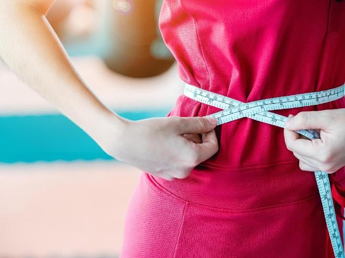 Cegah sakit mag saat diet turunkan berat badan/Foto: Thinkstock