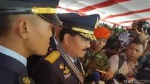 Setuju Jokowi, KSAU: Tentara Dididik Tidak untuk Berpolitik Praktis