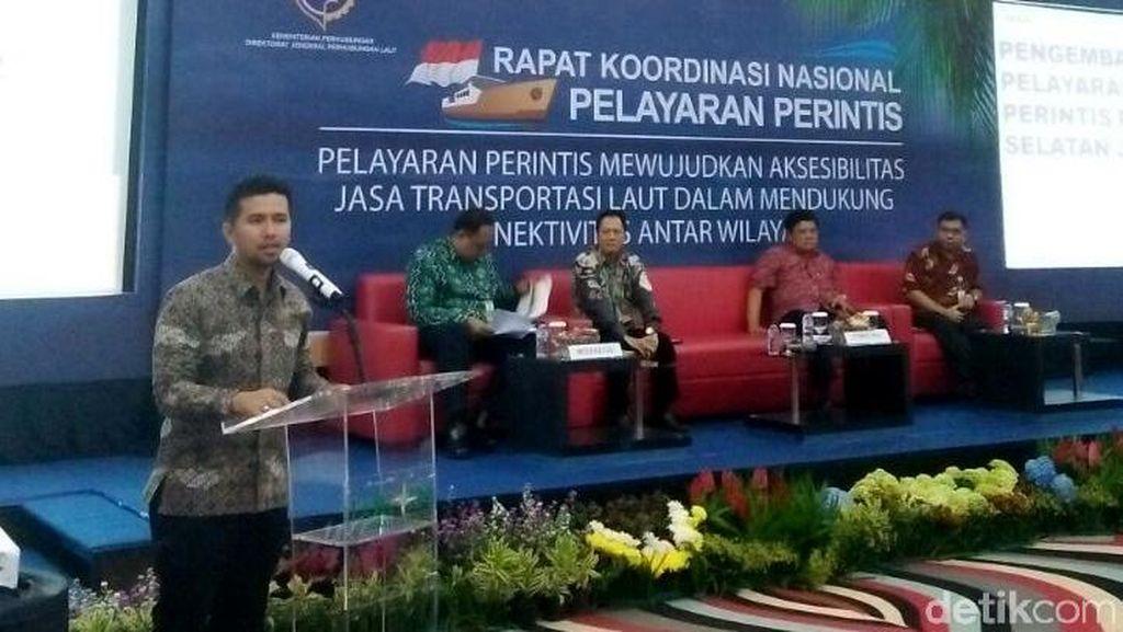 Bupati Trenggalek: Pelayaran Perintis Selatan Jawa Segera Terwujud
