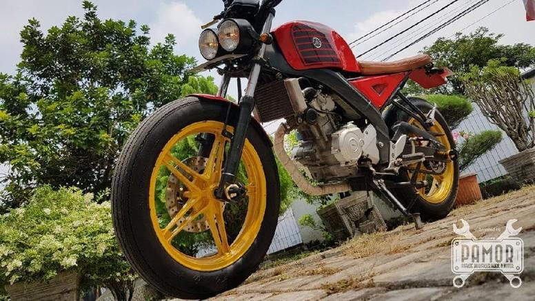 Yamaha New V-Ixion Lighting Neo Bergaya Japstyle