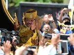 Foto: Sultan Brunei yang Kirim Utusan untuk Lapor ke Polda Metro
