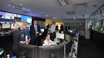 Cegah Teror, Kepolisian Australia Selatan Akan Akses 400 Kamera CCTV